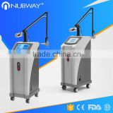 10.6um Skin Renewing 30w Co2 Fractional Laser 100um-2000um New Laser Vaginal Tightening Machine Eliminate Body Odor