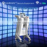 Most Effective Fat Cellulite Reduction High Intensity Focused Ultrasound Ultrasound HIFU Body Slimming Machine Pigment Removal