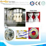 INquiry about Neweek stainless electrical sweet corn sheller | sweet maize sheller