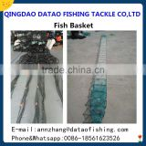Inquiry about Eel fish fyke net funnel trap