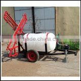 Self-propelled 600L rod sprayer for sale