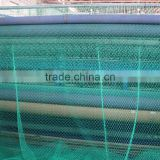 Manufacture High-Density polyethylene Fishing Net / Nylon Fishing Net with competitive price