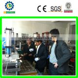 disposable wooden cutlery production line