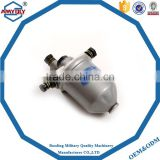 Diesel the engine parts fuel filter elements brand and model number cpu
