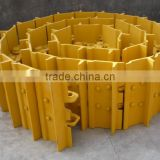 Crawler Bulldozer Undercarriage Parts Track Shoe Assembly for D7G Dozer