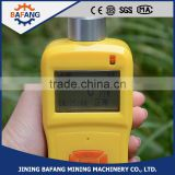 Explosion proof flammable portable gas detector