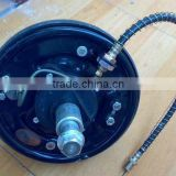 tricycle front hydraulic brake