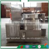Exclusive Continuous Vegetable Centrifugal Dewater/Centrifuge Machine