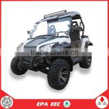 Two seater utv 800cc utility vehicle 4x4