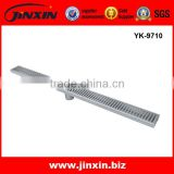 304 Stainless Steel Rectangular Shower Drains