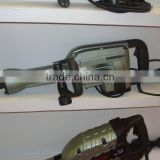 Hot! 2014 high quality exported model demolition hammer 1750W,17kgs Model UTOT-1600/Power tools