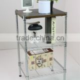3 Tiers Home Metal Rack
