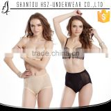 HSZ-8081 Hot sale women fashion design butt lifter panty shapewear women tummy shaper panties panties womens