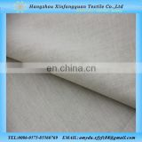 Linen cotton blend fabric for table napkin
