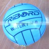 2014 pvc ball water polo