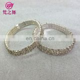 Fashion cheap full diamond belly dance bracelet jewelry P-9048#