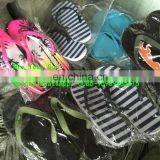 Flip flops stock mixed style cheap price