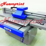 Digital large wide format inkjet flatbed printing machine printer NVP6090T