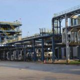 Stainless Steel Pipes for Seawater Desalination