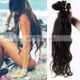 Best selling wholesale 100 human hair natural wave 7a grade philippines human hair bundles