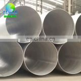 316l Stainless Steel Tube 300 mm Diameter Steel Pipe