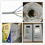 Lan Cable Telecommunication Cable Sold twisted pair cat5e cable