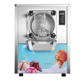 Commercial Frozen Hard Ice Cream Machine Maker 20 L/H