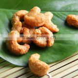 cashew nut without Shell