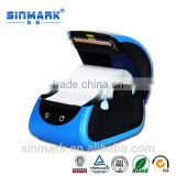 SINMARK Two in One high speed thermal printer support cash drawer drive