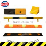 High Quality Rubber Block Parking With Low Price                                                                         Quality Choice