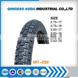 Competitive price motorcycle tyre 90/90-18 3.50-18