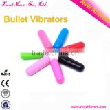 Best Selling Mini size wireless Mini bullets vibrating eggs and bullets vibrator sex toy