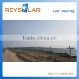 aluminum fence steel gate weld wire mesh fence pv power plant fence