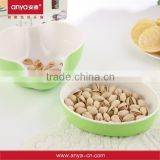 D618 Factory Manufacturer Hots Sell Houseware Import Plastic Melamine Fruit Tray Food Tray Of Well Quality