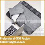The Popular Hot Selling in Amazon Neoprene Laptop Sleeve Wholesale
