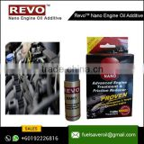 Global Dealers of Advanced Range of NANO Engine oil additive, Treatment & Friction Reducer from Malaysia