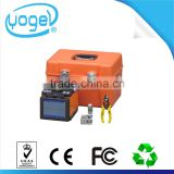 china low price optical fiber joint Fusion Splicer optic equipment welding machine communication equipment