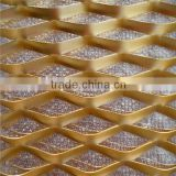 Expanded Metal Mesh/Steel Plate Nettings from china supplier