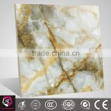 China Porcelain Polished Artificial Marble Floor Tiles