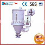 Plastic industry pe pp plastic film plastic hopper dryer