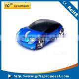 2.4G wireless mouse Ferrari car gifts wholesale creative personality OEM computer game accessories USB mouse