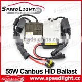 Hot Selling Stable quality 9V to 32V 35W 55W 75W HID Lamp Ballast