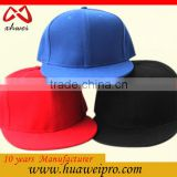 Cheapest Factory Custom Design Flat Brim Snapback Hats And Caps No Logo Paypal