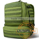 Military Backpack with Hydration System with 1000D nylon/ strong and durable