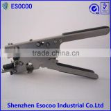 SMT splicing tools for cutting splice tape