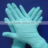 Industrial / Medical Grade for Hosptial Exam /Inspection Use nitrile gloves malaysia