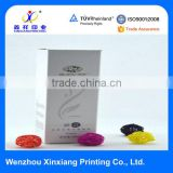 Professional makeup cosmetic paper box packaging                                                                         Quality Choice