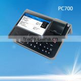 Android POS System with Barcode Scanner, RFID, Smart Card Reader, Thermal Printer, Touch Screen                                                                         Quality Choice