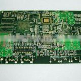 CEM-1 pcb fabrication vacuum package machine control card printed circuit board 8 layer pcb