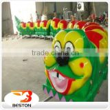 Beston outdoor playground roller coaster carnival amusement park giant ride                                                                                                         Supplier's Choice